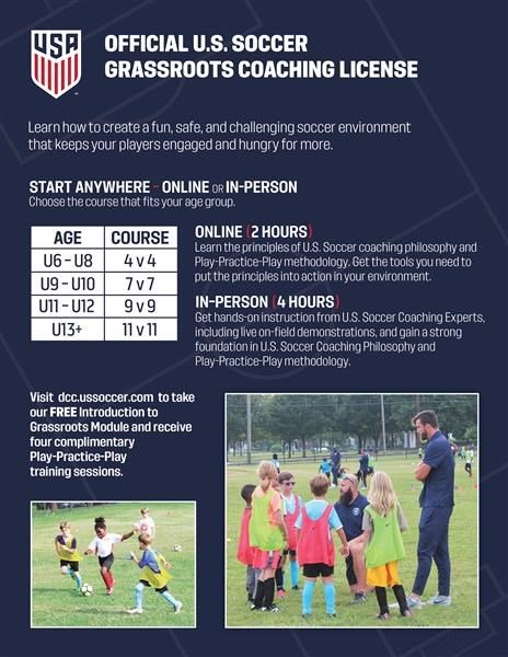 U.S._Soccer_Grassroots_Coaching_Flyer