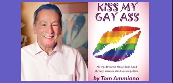 Tom Ammiano in conversation with Tim Redmond @ Online via Zoom