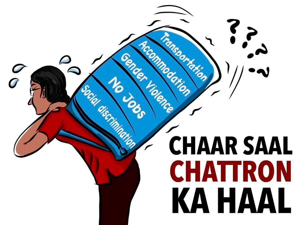 AISA Char Saal