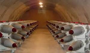 rocket storage