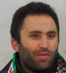 Issa Amro