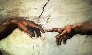 Sistine fingers
