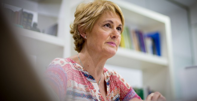 Ángela González Carreño / Christian González-Público