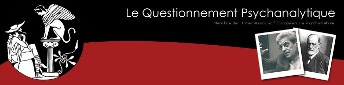 Le Questionnement Psychanalytique
