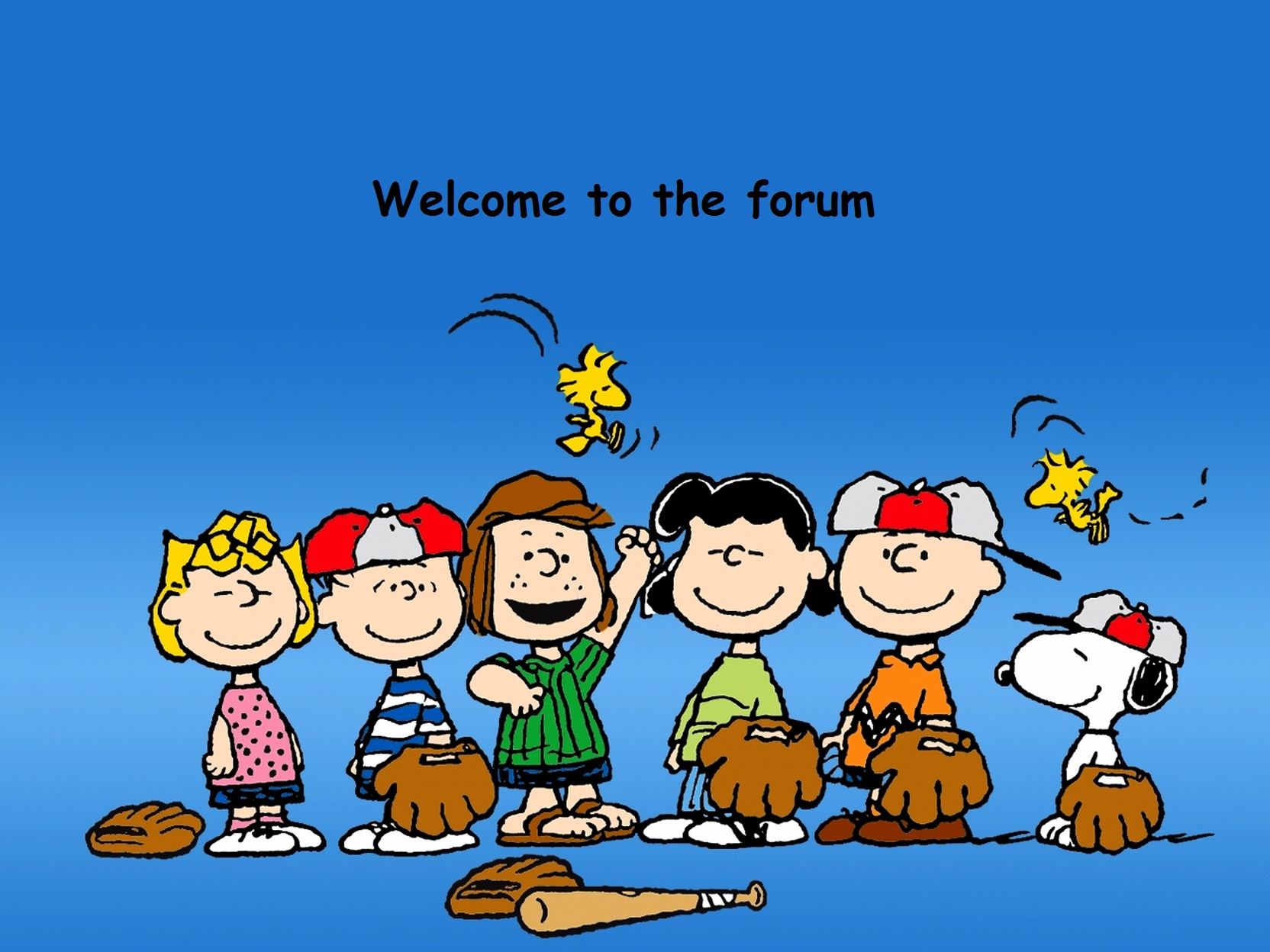 Image result for welcome to the forum image