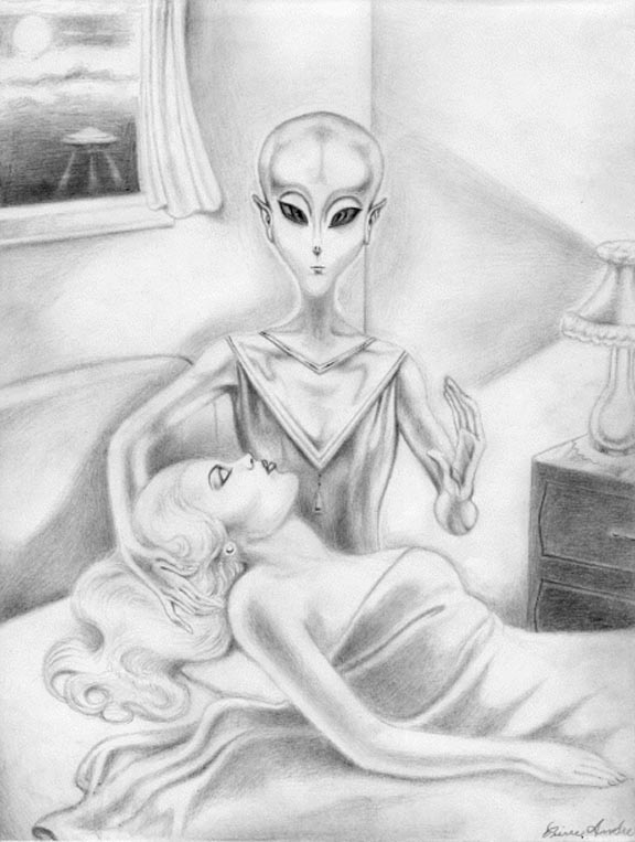 Alien Abductin