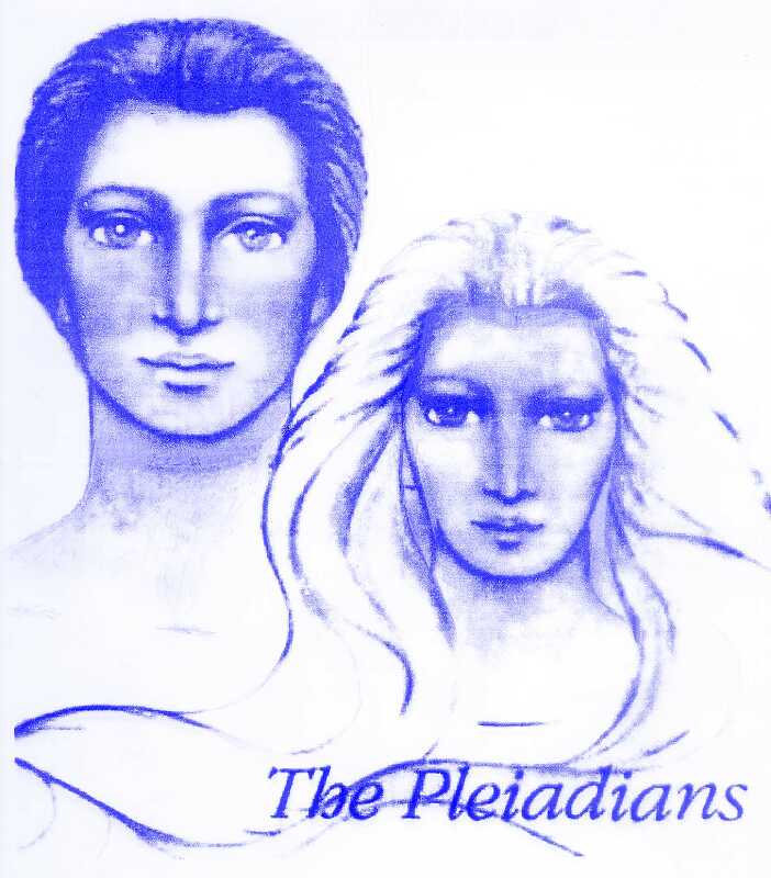 Pleiadian ETs