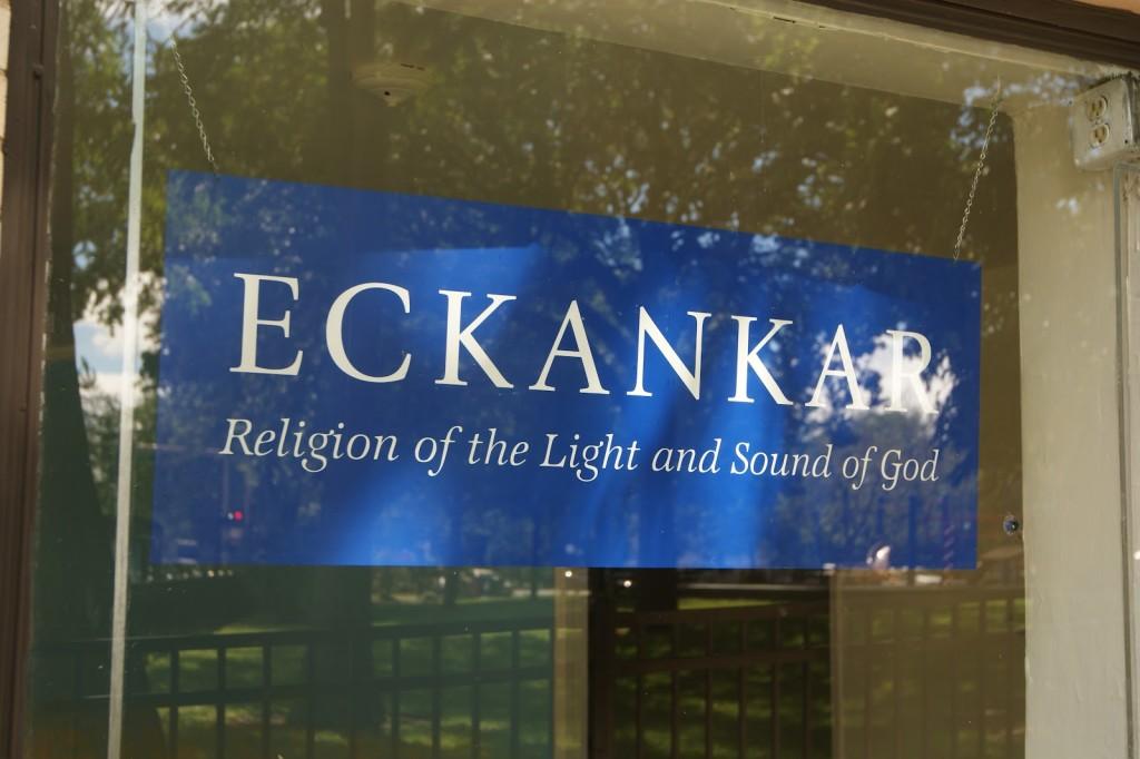 Eckankar Religion