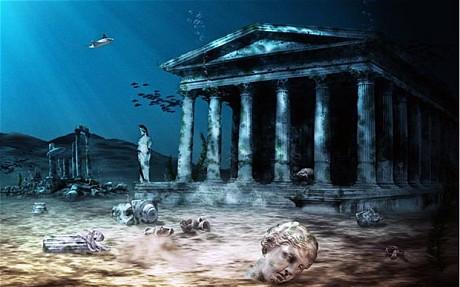 Atlantis Lemuria