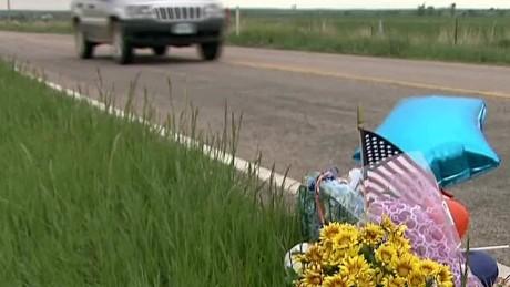 Colorado Highway Attack