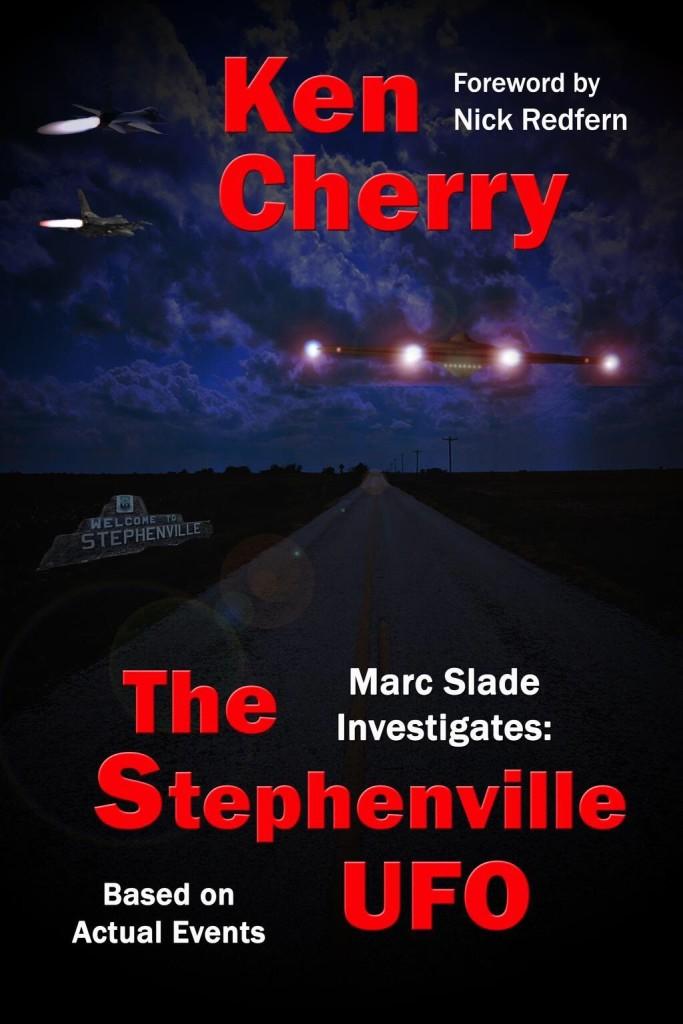 Ken Cherry Stephenville UFO