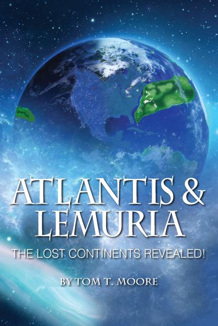 Atlantis MU Book Cover