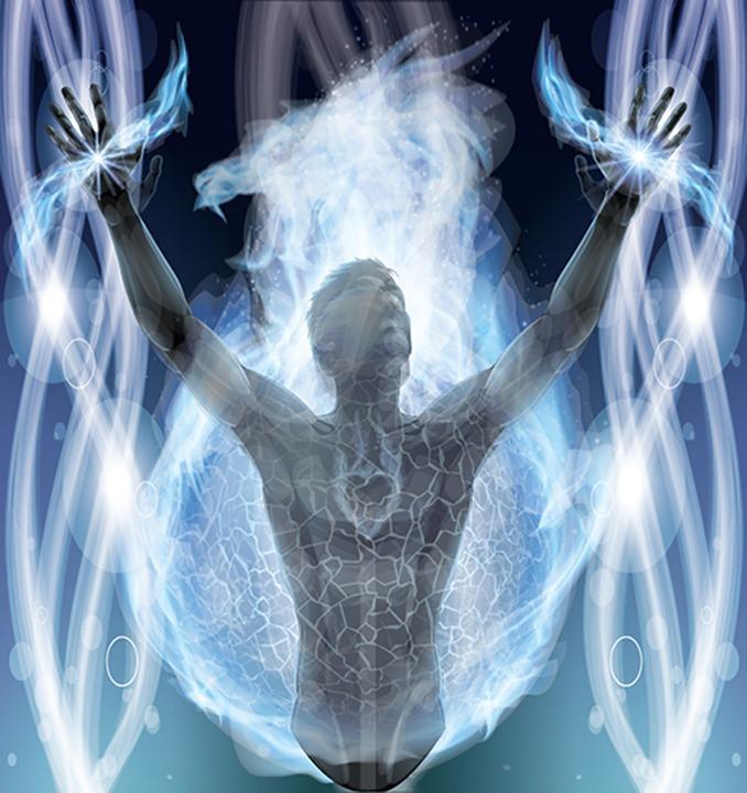 Immortal Soul Depiction
