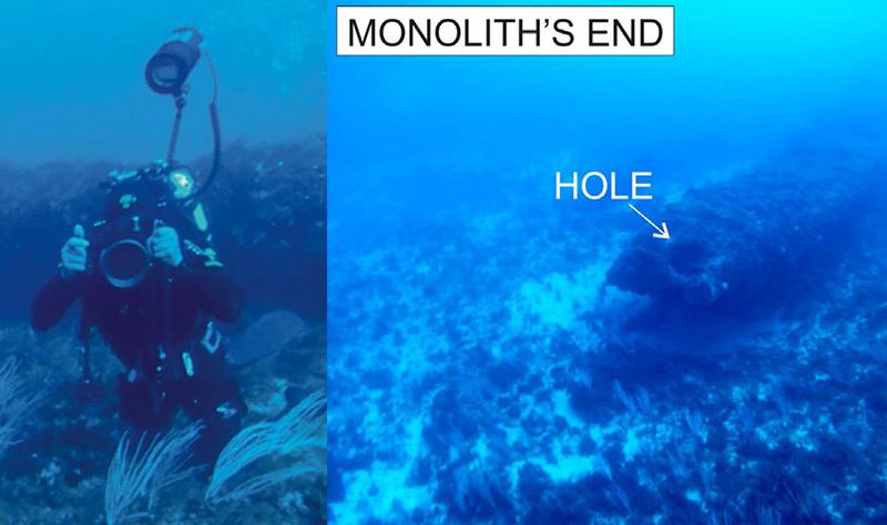 Ancient Monolith
