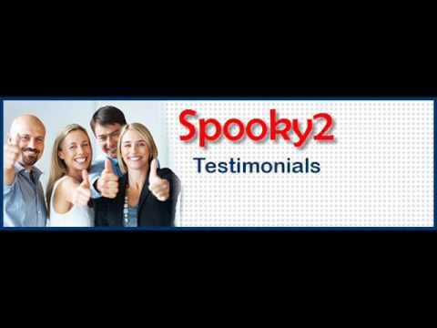 Spooky2 Testimonials