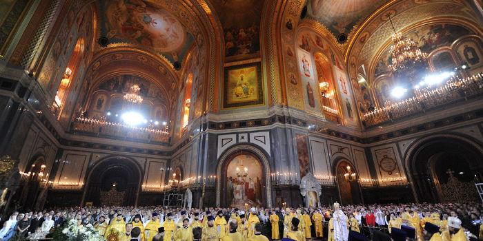 Greatest Christian Holiday: History of Russian Christmas | Ru-Main