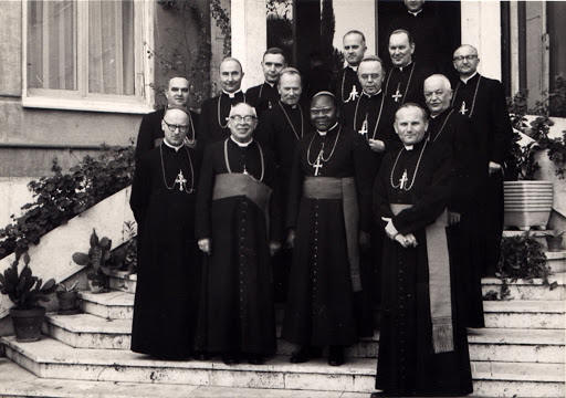 From the Heart of God: Vatican II & Pope John Paul II | Communio