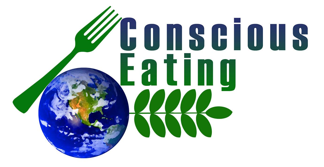 Conscious Eating Logo