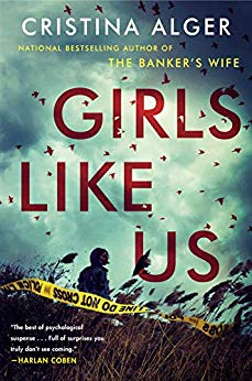[cover: Girls Like Us]