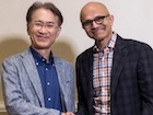 Sony et Microsoft s'unissent pour le cloud, l'IA et les semiconducteurs