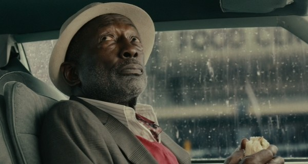 Image result for garrett morris ant man