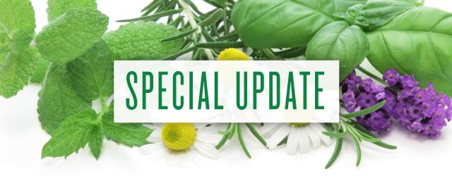 Special Update