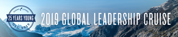 2019 Global Leadership Cruise