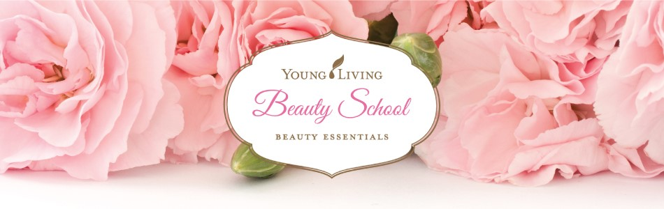 Young Living Minnesota Beauty School