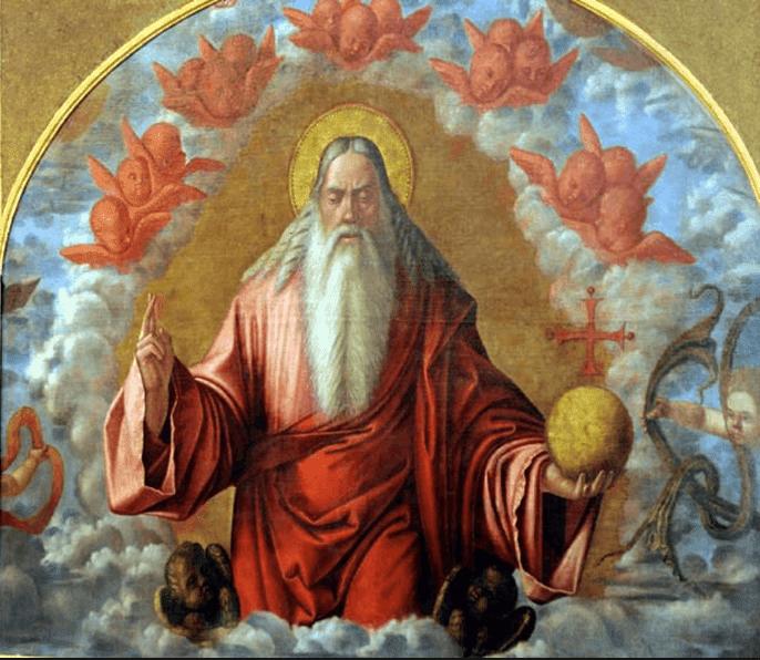 ◙ ✝ ✞ GESÙ ALL'UMANITÀ,GRUPPO DI PREGHIERA (Italia): Dio Padre ...