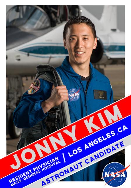 Image result for Jonny Kim Con người đáng nể