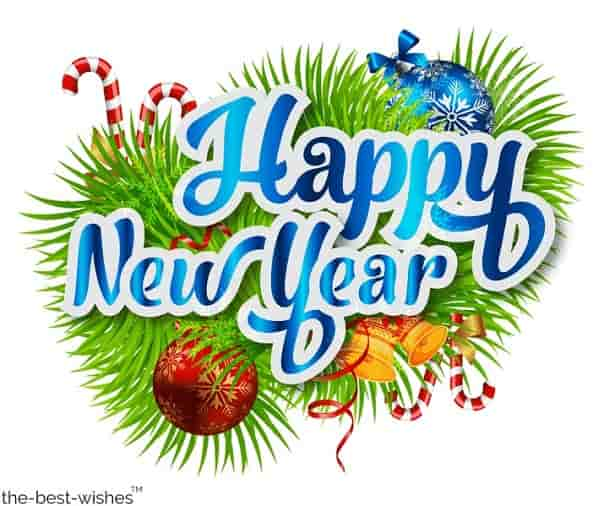 hapy new year picture