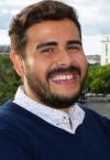 Lucas Acosta Headshot