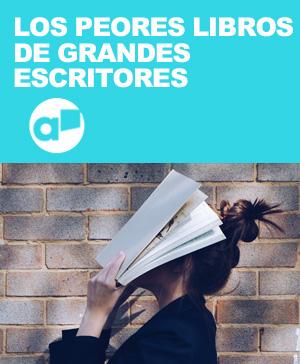 Librotea Peores