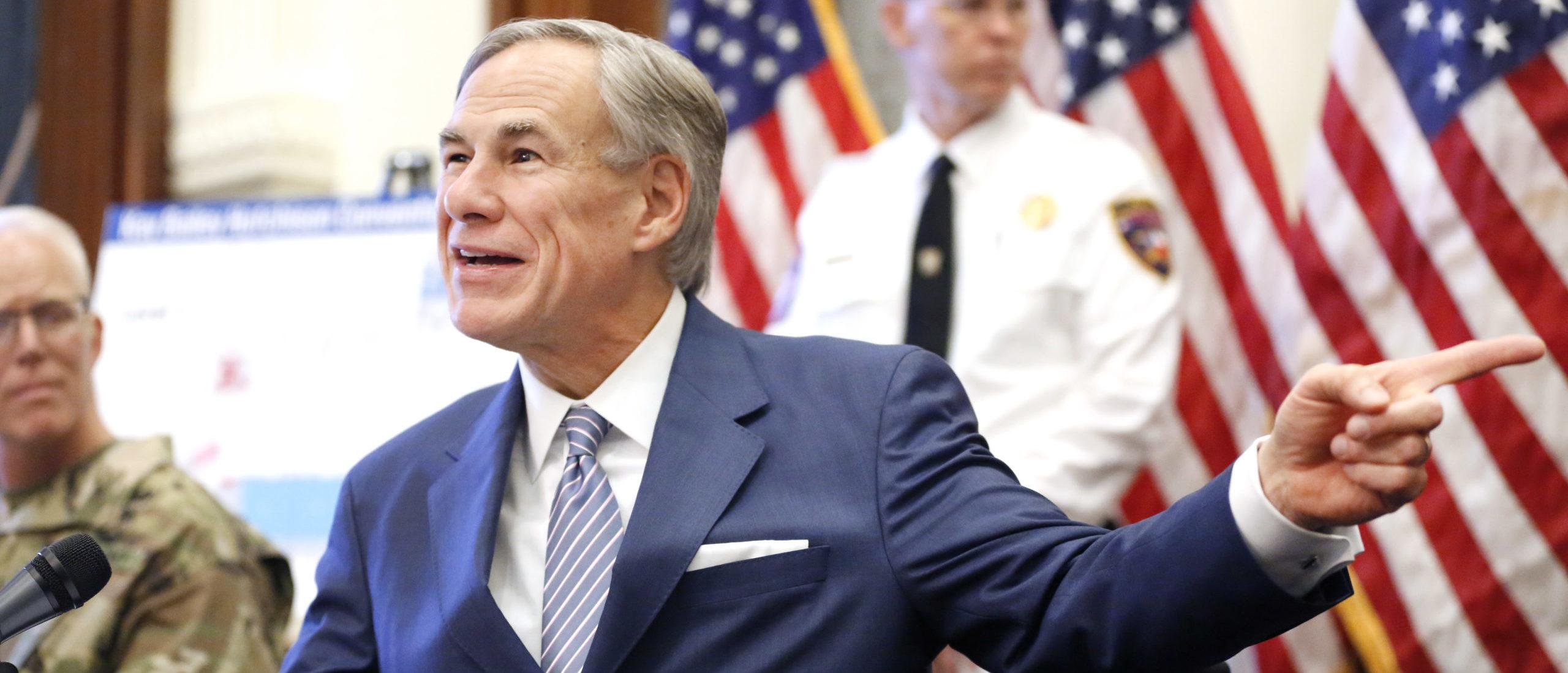 Big Tech Companies Are Defying Texas' Vaccine Mandate