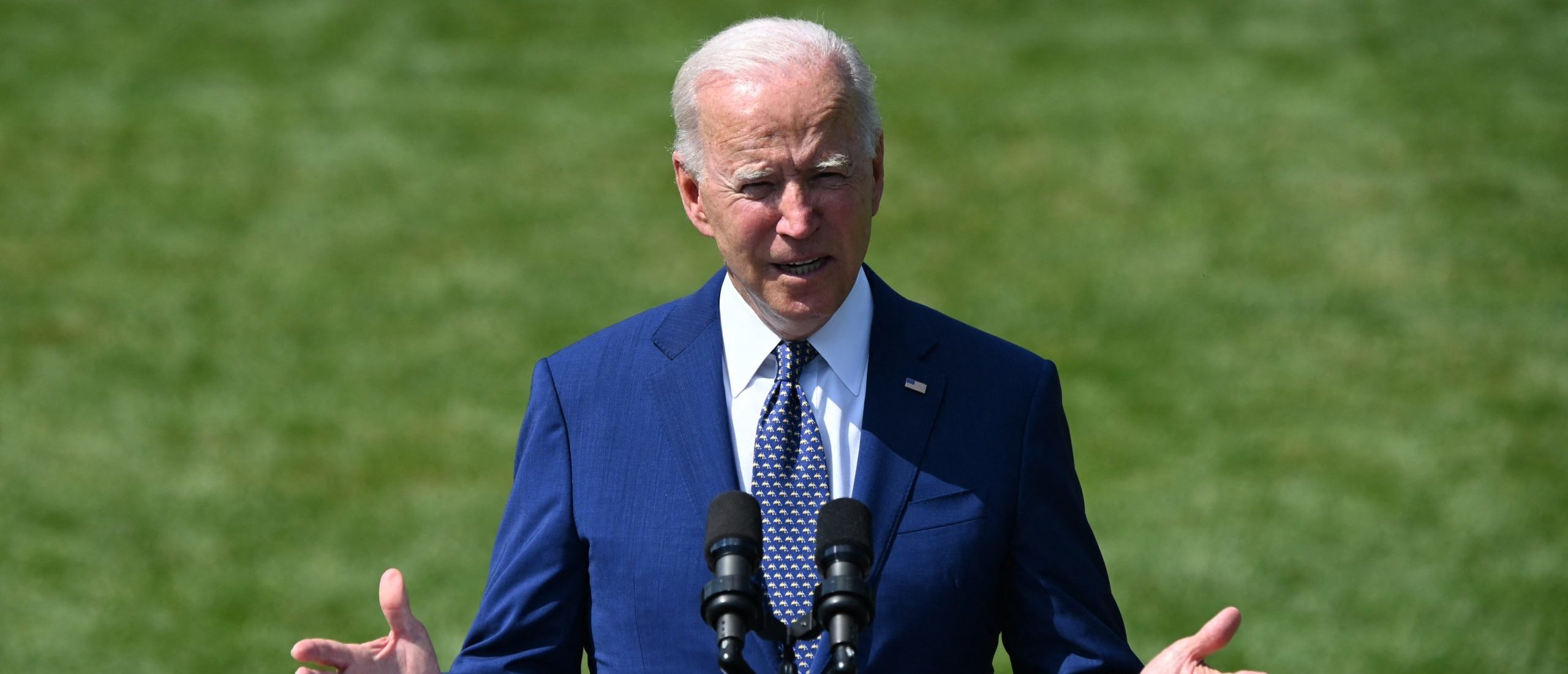 Experts Slam Biden's Plan To Build Government-Funded Wind Farms