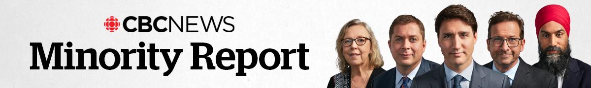 CBC News - Minority Report