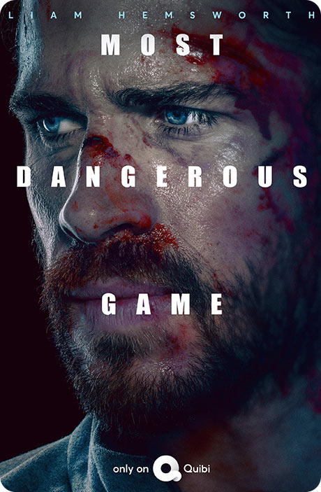 Most Dangerous Game - Liam Hemsworth