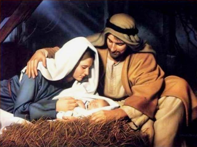 Was Jesus born in Jerusalem or in Bethlehem?