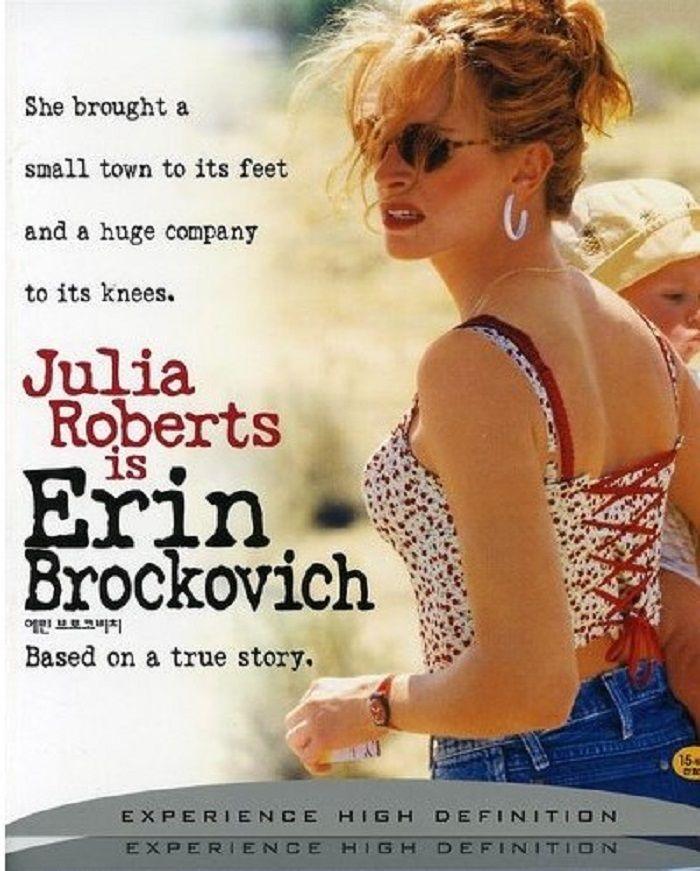 Erin Brokovich (2000)