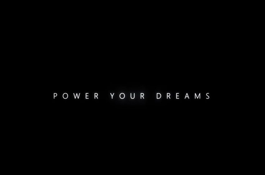 "Microsoft Trademarks Slogan ""Power Your Dreams"" from Xbox Series X Trailer  