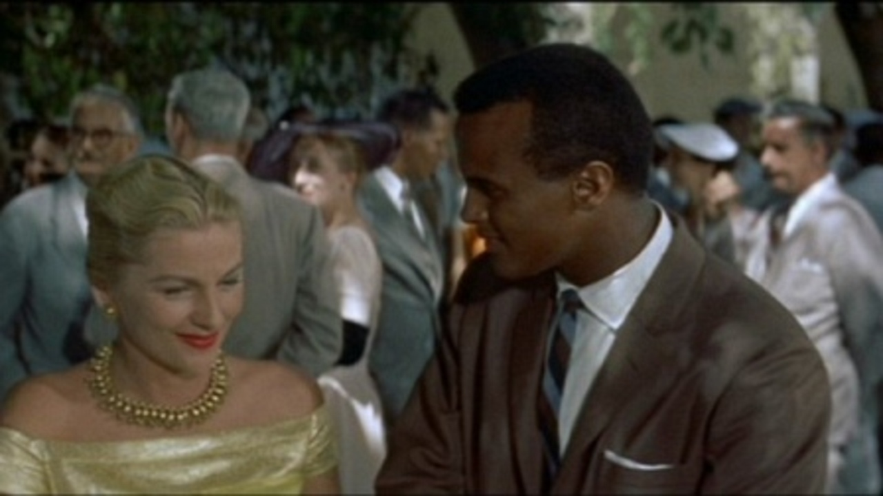 Image result for island in the sun 1957 movie