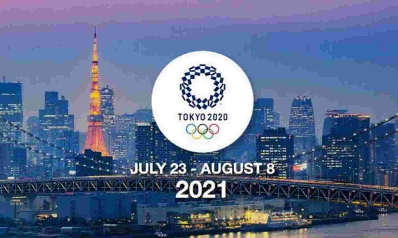 Tokyo Olympics: Opening Ceremony, Local LIVE Telecast Timing, List of  Indian Players, Venues etc - Sentinelassam