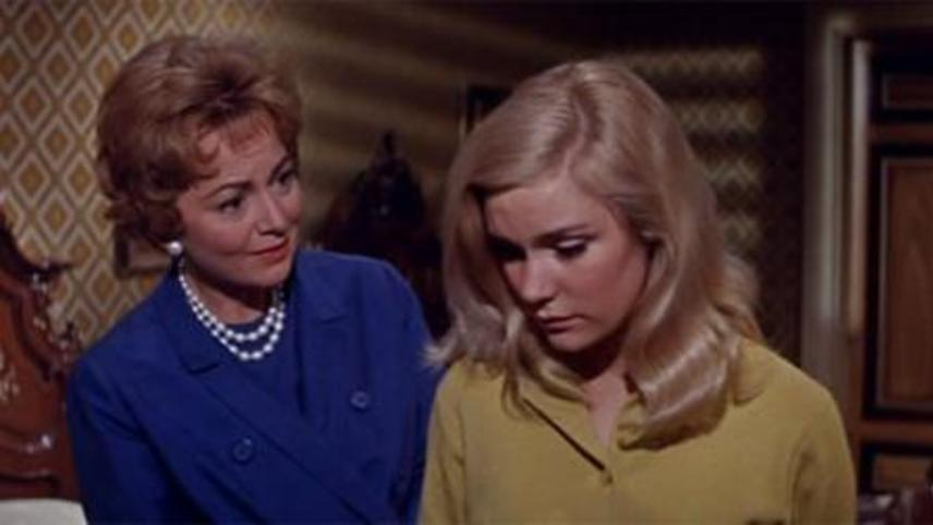 Image result for yvette mimieux light in the piazza
