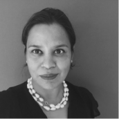 Towfiqua Hoque | Senior Investment Officer, IFC/Global Infrastructure  Facility