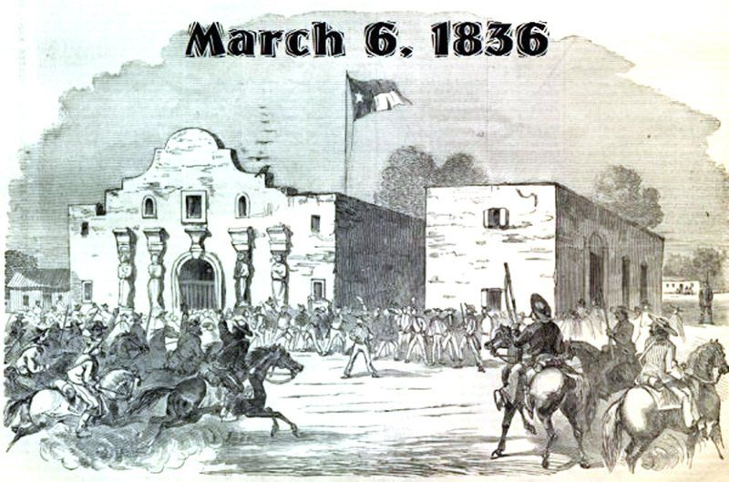 Image result for remember the alamo