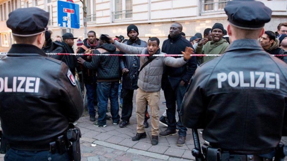 Stendal: Neue Luxus-Asylunterkunft für illegale Flüchtlinge – Kosten: 30 Millionen Euro