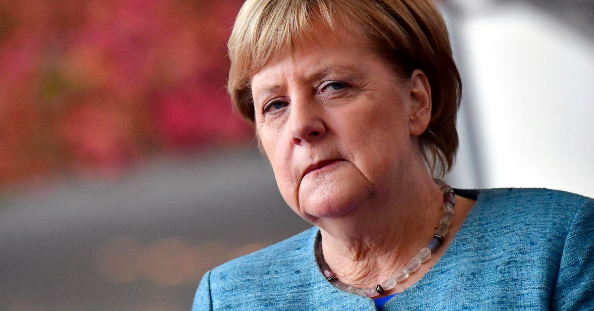 Medien feiern Schlepperkönigin: Angela Merkel angeblich beliebteste Politikerin in Deutschland