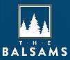 THE BALSAMS