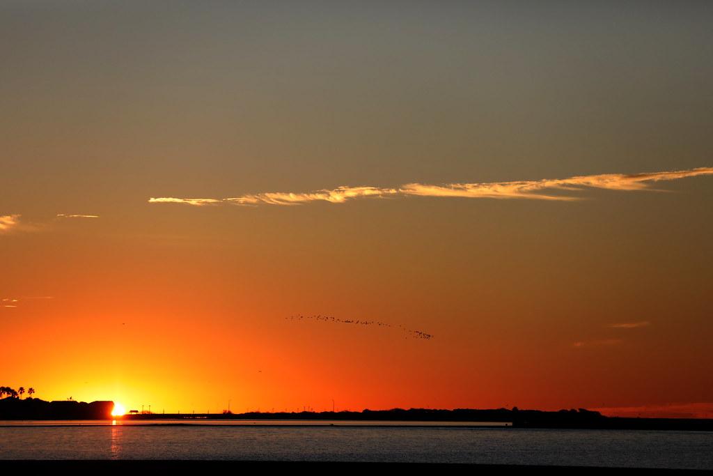 sunrise_over_lamar_penninsula_5Div0995 | von cold_penguin1952