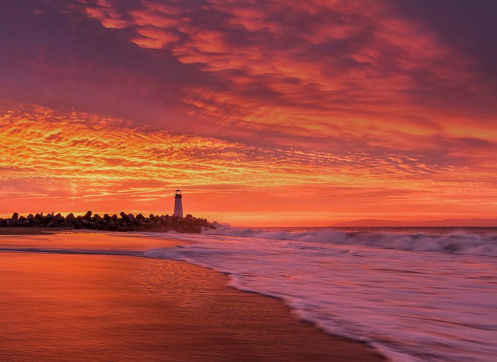 burning sky | von Sribha Jain
